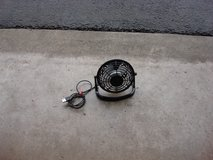 """HDMI  POWERED 4 """" FAN in Chicago, Illinois"""