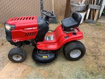 Troy Built Mower in Yucca Valley, California