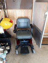 Invacare M61 pronto battery powered wheelchair in Fort Leonard Wood, Missouri