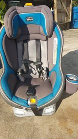 Chicco Next Fit Zip Car Seat in Spring, Texas