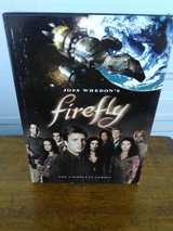 Firefly Complete Series in Yucca Valley, California