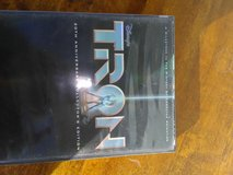 Tron DVD in Yucca Valley, California