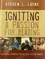 Igniting a Passion for Reading: Successful Strategies for Building Lifetime Readers in Okinawa, Japan