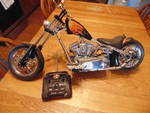 RC MOTOR CYCLE in Orland Park, Illinois