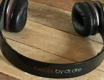 Beats by Dr Dre with case in Byron, Georgia