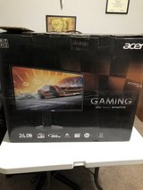 "Acer 24"" Gaming Monitor in Beaufort, South Carolina"