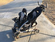 Double Stroller - Great Condition! in Yucca Valley, California