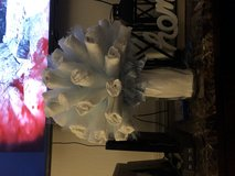Baby shower vases in Travis AFB, California