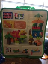 Mega books first builders in Fort Campbell, Kentucky