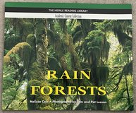 Rain Forests  (Heinle Reading Library) in Okinawa, Japan