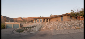 Home on 1 acre with Pool in Alamogordo, New Mexico