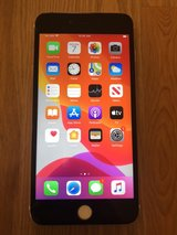 iPhone 6S Plus 64GB New Battery New Screen in 29 Palms, California