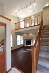 Naperville town house for rent (Old Farm) in Plainfield, Illinois