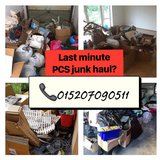 INSTANT PCS JUNK REMOVAL, TRASH HAULING, GARBAGE DISPOSAL in Chicago, Illinois