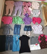 3T Toddler Girls Winter Spring Clothes Lot B in Clarksville, Tennessee