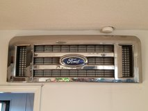 2012-2013 FORD F25O FRONT GRILL in Fort Leonard Wood, Missouri