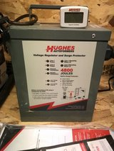 Hughes Voltage Regulator/Surge Protector for RV in Yucca Valley, California
