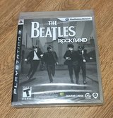 PS3 The Beatles Rock Band MTV Video Game Sony PlayStation 3 in Morris, Illinois