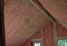Insulation material AND Install available. (Knauf, Owens Corning, Johns Manville) in Tacoma, Washington