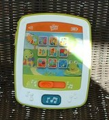 child tablet computer /education toy in Byron, Georgia