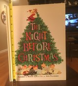 The Night Before Christmas Book in Plainfield, Illinois
