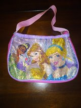 Disney Princess purse in The Woodlands, Texas