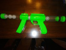 Toy gun in The Woodlands, Texas
