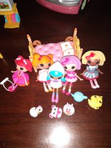Lalaloopsy collection in The Woodlands, Texas