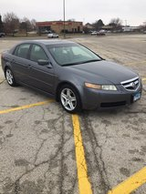 2006 Acura TL in Aurora, Illinois