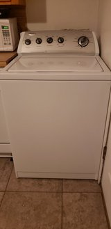 Whirlpool Washer & Dryer Set in Fort Polk, Louisiana