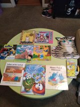 22 children's books in Clarksville, Tennessee