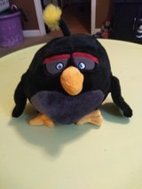 Angry Bird Bomb Plush in Clarksville, Tennessee