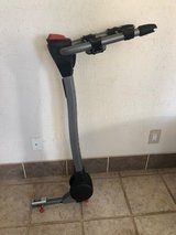 Yakima RidgeBack 2 Bike Trailer Hitch Receiver Rack in Alamogordo, New Mexico
