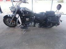 Yamaha Motorcycle For Sale in Conroe, Texas
