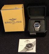 Breitling Aerospace Watch (Blue Dial) in Stuttgart, GE