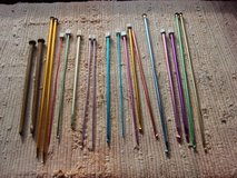CROCHET HOOKS &KNITTING NEEDLES in Aurora, Illinois
