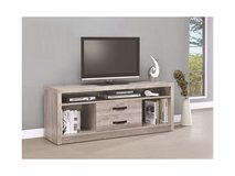 "INVENTORY SALE! DRIFTWOOD 62"" TV STAND in Camp Pendleton, California"