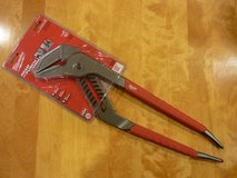 "$40 · Milwaukee 48-22-6320 20"" Straight Jaw Arc Joint Pliers New Open Box in Westmont, Illinois"