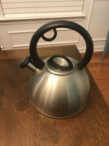 Reduced: Copco Teapot in Chicago, Illinois