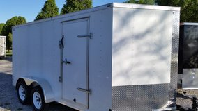 7' X 14' TA Cargo Trailer in Fort Campbell, Kentucky