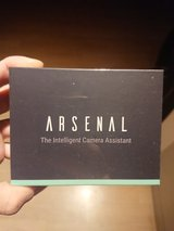 Arsenal - AI Camera Assistant for Sony A7 series in Ramstein, Germany