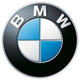 BMW sales staff in Wiesbaden, GE