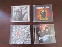 Punk Rock CDs in St. Charles, Illinois