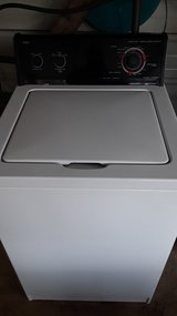Roper by Whirlpool washer extra large capacity for sale in Fort Polk, Louisiana