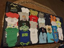 Boys Newborn to 6 months clothing in Conroe, Texas