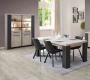 United Furniture - Hercules Dining Set including delivery in Spangdahlem, Germany