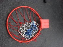 REGULAR SIZE BASKET BALL HOOP in Aurora, Illinois