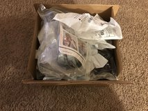 Box Full Of BN CPAP Items in Fort Campbell, Kentucky