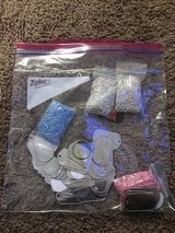 Blank Dog Tags & Chains For Crafts in Fort Campbell, Kentucky