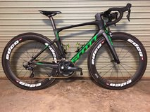 2016 Scott Foil Team Issue Bike Size Small Excellent Condition! in Okinawa, Japan